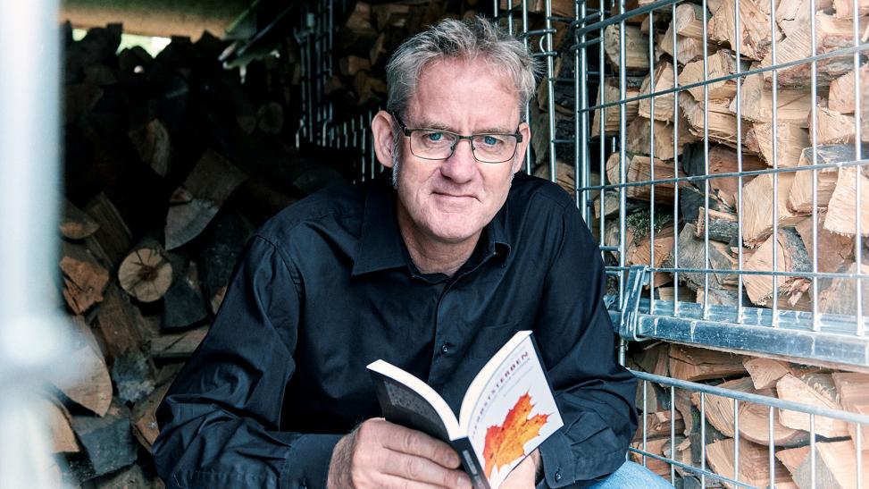 Buchautor Markus Schulte